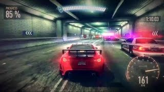 Need for Speed No Limits | Toyota Gt86 Tuning and Race! [ GAMEPLAY ]