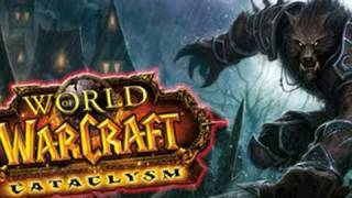 World of Warcraft Gameplay - First Look HD - World of