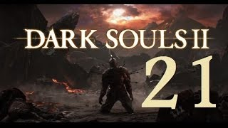 Dark Souls 2 - Gameplay Walkthrough Part 21: Shaded Woods