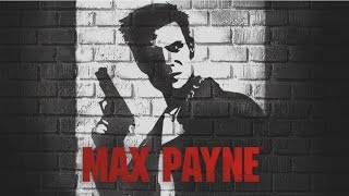 Twitch Livestream | Max Payne Full Playthrough [PS4/PS2]