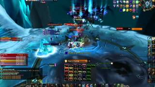Paragon Vs Lich King 25 Hardmode World First
