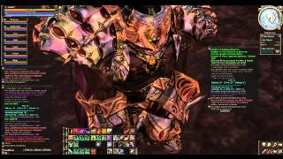 Dread, Solo, Nexus, и др. [05 июля 2015] Lineage II: The Chaotic Chronicle ч.1