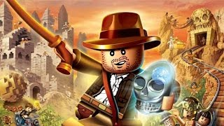 Lego Indiana Jones 2: The Adventure Continues | #9 | АТАКА ПАУКОВ!