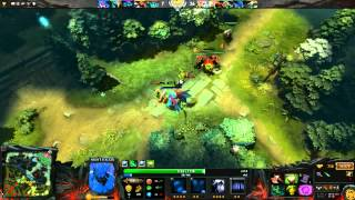 DotA 2 Masoku plays Night Stalker
