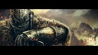 Dark Souls 2 PvP Epic balance and nice secret boss
