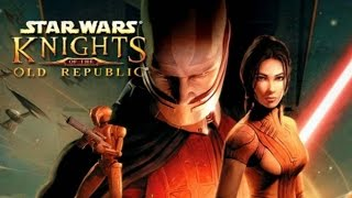 Star Wars: Knights Of The Old Republic - Классическая RPG на Android