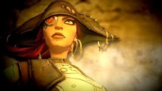 GameSpot Reviews - Borderlands 2: Captain Scarlett and Her Pirate's Booty