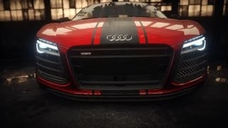 Need for Speed RIVALS - Alles
