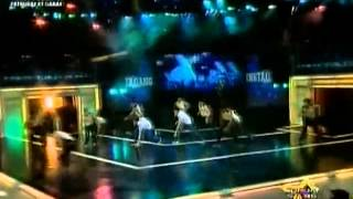 SAS [OUT of the BOX] - Basketball [Team Instagang] 06Oct2013