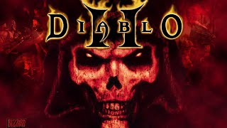 Diablo: Let's Play Diablo 2 - Episode 8 - The Horadric Cube