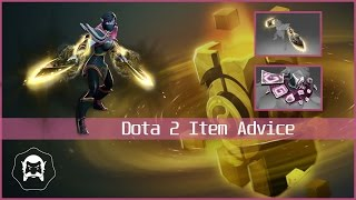 Templar Assassin Focal Resonance Immortal + D2IA TA Mix / Skill Comparison