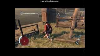 Assassin's Creed 3 Проникновение в Саутгейт.Assassin's Creed 3 Walkthrough Infiltrating Southgate