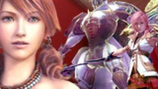 IGN_Strategize: Final Fantasy XIII Character Guide