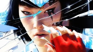 Mirror's Edge Catalyst Трейлер HD   E3 2015