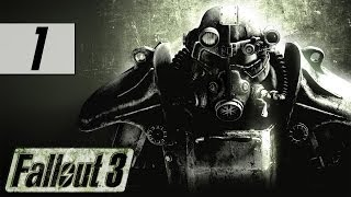 Fallout 3 - Let's Play