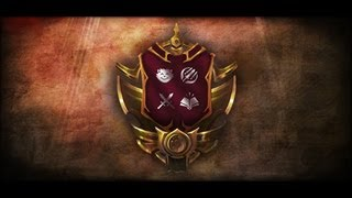 League of Legends - How to Earn a Teamwork Ribbon