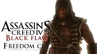 Прохождение Assassin's Creed 4 Black Flag DLC Freedom Cry Серия 1
