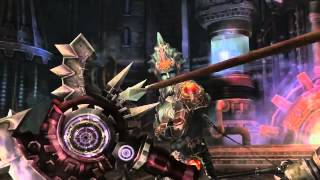 Lineage 2 Goddess of Destruction - Tauti Trailer