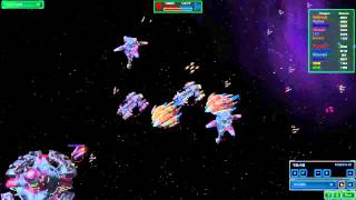 RedArmy Game 1 StarCraft 2   Star Battle Deepspace 2015 EU Open 1 4 Finals