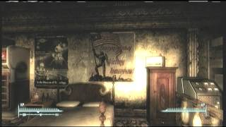 Fallout 3 - All Tenpenny Tower Themes