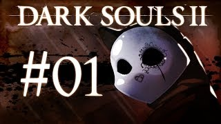 Dark Souls 2 Gameplay Walkthrough