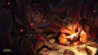 League of Legends - Gnar (01)