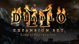 Прохождение Diablo 2 & Lord of Destruction (9)