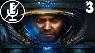StarCraft II: Wings of Liberty - Время Ч #3