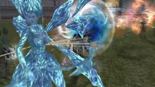 Lineage 2 С5 Chaos Week