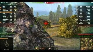 Реплэй World of Tanks!Часть 67!