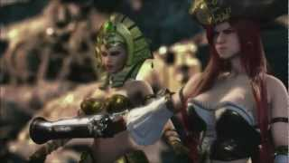 Dominion Cinematic Trailer League of Legends