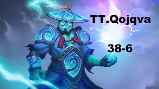 Do not feed the Storm Spirit if he TT.Qojqva | Dota 2 gameplay