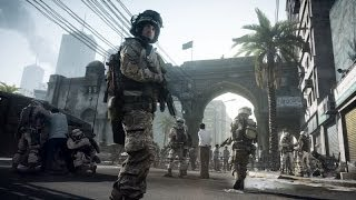 Battlefield 4 Single player Сингапур #4