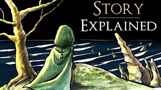 Dark Souls 2's Story: Explained!