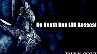 Dark Souls PtDE No Death Run (All Bosses) часть 4