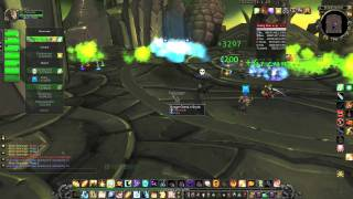 Downing Illidan 25 Man - World of Warcraft (Gameplay/Commentary) - ChaoticSingularity