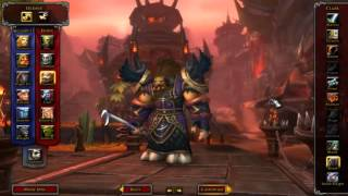 Best WoW Gold Farming Class:World of Warcraft
