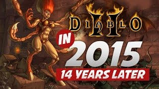 Popular Action role-playing game & Diablo II videos