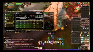 WoW Auction House Hell - World of Warcraft