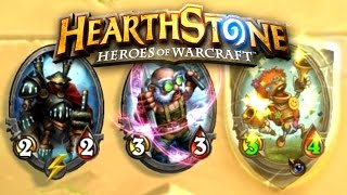 Hearthstone: The Truly-Annoy-o-Tron! (GvG Gameplay)