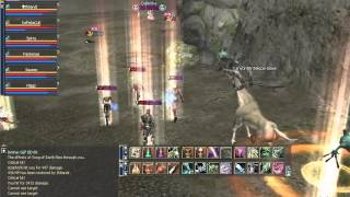 "Lineage 2 (Teon, eu off) dvp PVP Movie ""01 11 06lq"""