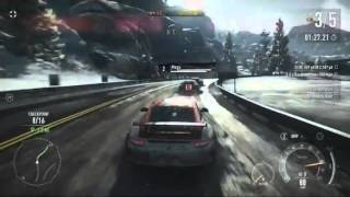 Need for Speed Rivals-2013 нас сильно порадует