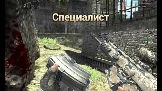 PHANTOMERS GAMEPLAY (ЗБТ)