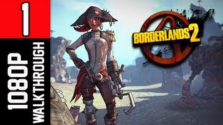Borderlands 2 DLC Walkthrough