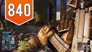 BATTLEFIELD 4 (PS4) - Road to Max Rank - Live Multiplayer Gameplay #840 - I NEED HELP!