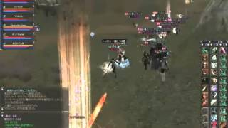 "Lineage 2 GH PVP Movie ""GA2"""