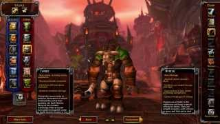 world of warcraft best race and class combinations part 2 horde