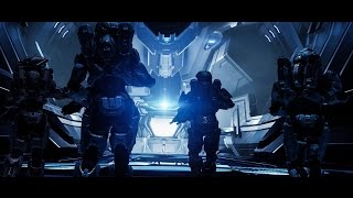 Halo 5: Guardians – Cinema First Look