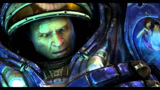 Popular Jim Raynor & StarCraft II: Wings of Liberty videos