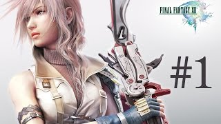 Final Fantasy XIII Part : 1 [